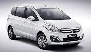 Suzuki can tho Ertiga 2016