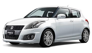 Suzuki can tho swift 2016