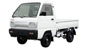 suzuki can tho super carry truck