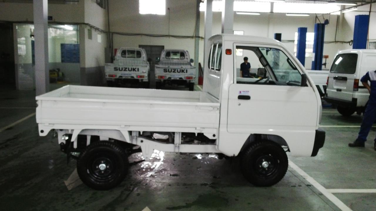 Ô tô Suzuki Hậu Giang/ LH: 0931 086 386 Mr Tân Ảnh số 37891001