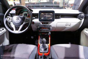 Tùy thuộc vào hệ dẫn động 1 hoặc 2 cầu, Suzuki Ignis nặng từ 810 - 885 kg. Nếu có đầy đủ trang thiết bị tùy chọn, Suzuki Ignis nặng từ 855 - 920 kg.