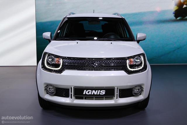 Bên dưới nắp capô của Suzuki Ignis là động cơ xăng 1,2 lít, đóng vai trò như máy phát điện tích hợp, đồng hành cùng cụm pin lithium-ion và mô-tơ điện. Hệ dẫn động này tạo ra công suất tối đa 88 mã lực và mô-men xoắn cực đại 120 Nm. Nhờ đó, Suzuki Ignis Hybrid có thể tăng tốc từ 0-100 km/h trong 11,5 giây và đạt vận tốc tối đa 165 km/h.
