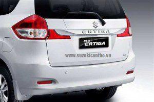 New Suzuki ERTIGA 2015-3