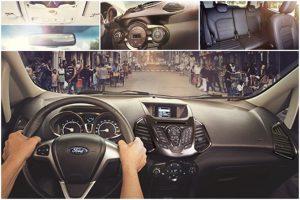 Nên chọn Ford EcoSport, Hyundai i20 Active hay Suzuki Vitara? - ảnh 5