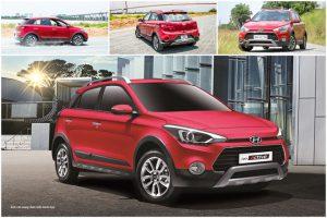 Nên chọn Ford EcoSport, Hyundai i20 Active hay Suzuki Vitara? - ảnh 3