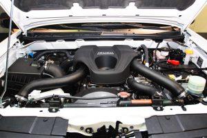Isuzu MU-X định giá 899 triệu đồng, đối đầu Toyota Fortuner - ảnh 2