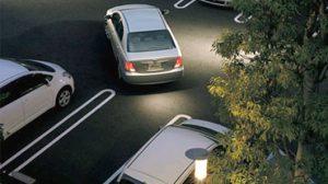 Kỹ năng lùi xe ô tô trong những đoạn đường hẹp