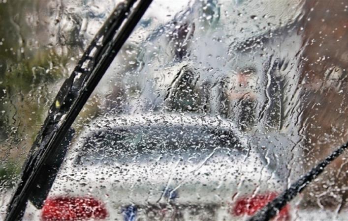 Hình ảnh Chăm sóc ôtô mùa mưa bão số 1