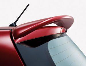 đuôi gió Suzuki Swift