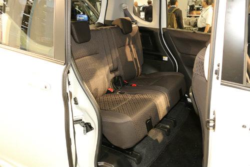Hình ảnh Suzuki ra mắt dòng xe cỡ nhỏ giá 270 triệu số 4