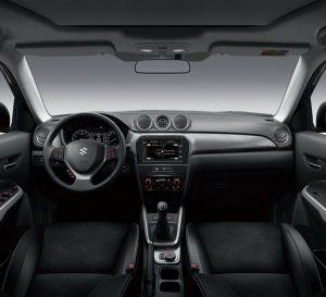 Nên chọn Ford EcoSport, Hyundai i20 Active hay Suzuki Vitara? - ảnh 7