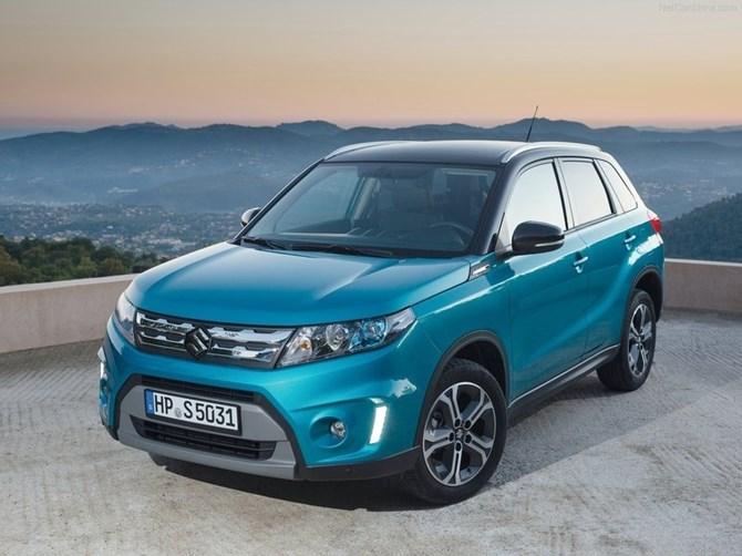 Nên chọn Ford EcoSport, Hyundai i20 Active hay Suzuki Vitara? - ảnh 4