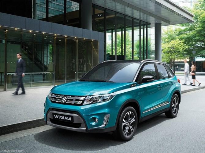 Nên chọn Ford EcoSport, Hyundai i20 Active hay Suzuki Vitara? - ảnh 10